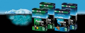 Plankton Pur Aquarium Fish Food