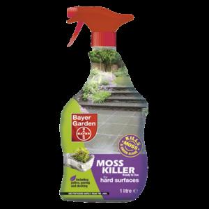 Moss Killer