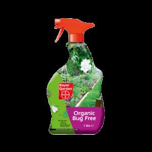 Organic Bug Free