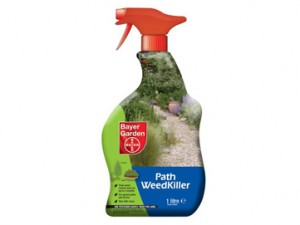 Path Weedkiller