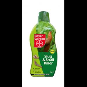 Slug and Snail Killer 1kg