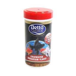 Betta Choice Flakes