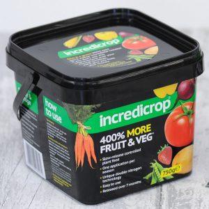 Incredicrop